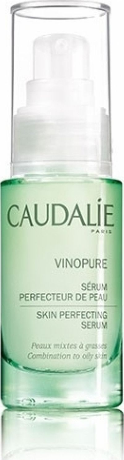 CAUDALIE VINOPURE SERUM INFUSION ANTI-IMPERFECTION 30ML