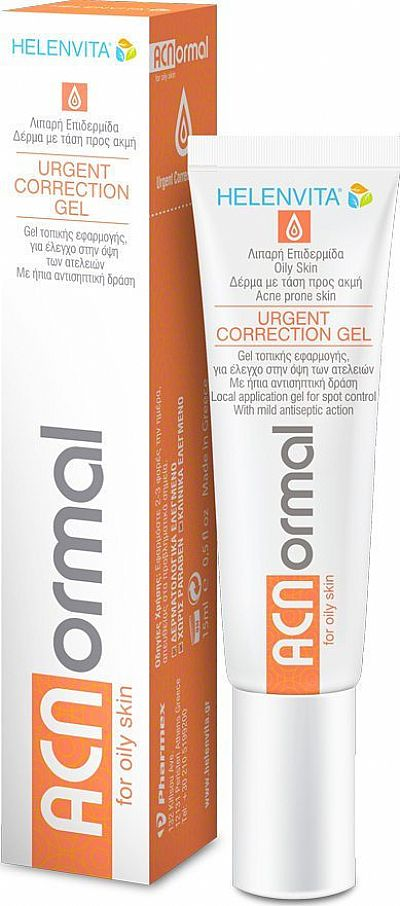 Helenvita Acnormal Urgent Correction Gel Oily Skin 15ml