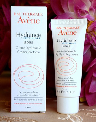 Avene Hydrance Optimale Legere Creme Hydratante, 40ml