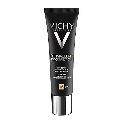 Vichy Dermablend 3D Correction SPF25 15 Opal 30ml